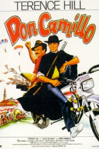 Affiche du film : Don camillo