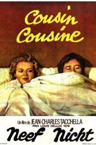 Affiche du film : Cousin, cousine