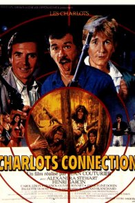 Affiche du film : Charlots connection
