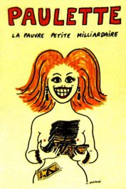 background picture for movie Paulette la pauvre petite milliardair