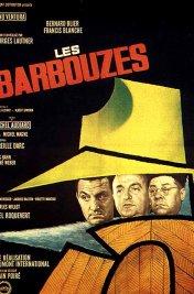 Affiche du film : Les Barbouzes