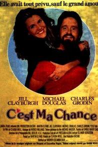 Affiche du film : C'est ma chance