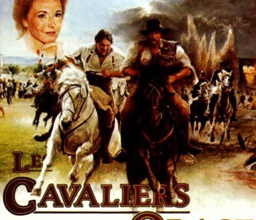 Photo du film : Les cavaliers de l'orage