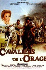Affiche du film : Les cavaliers de l'orage