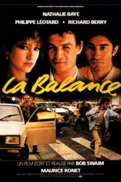 background picture for movie La balance