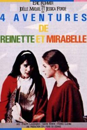 background picture for movie 4 aventures de reinette et mirabelle