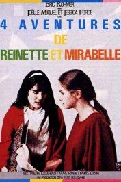 background picture for movie 4 aventures de reinette et mirabelle