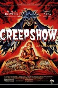 Affiche du film : Creepshow