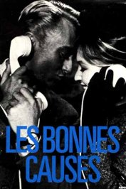 background picture for movie Les bonnes causes
