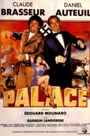 background picture for movie Palace