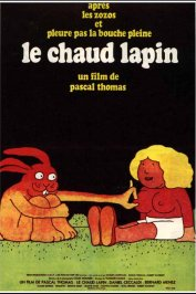 background picture for movie Le chaud lapin