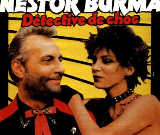 Photo du film : Nestor burma detective de choc