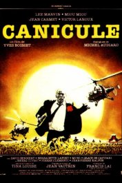 background picture for movie Canicule