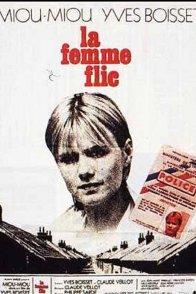 Affiche du film : La femme flic