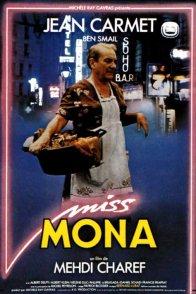 Affiche du film : Miss mona