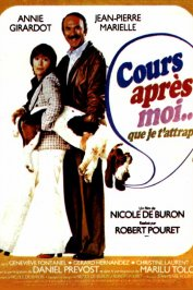 background picture for movie Cours apres moi que je t'attrape
