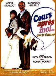 Photo dernier film  Robert Pouret