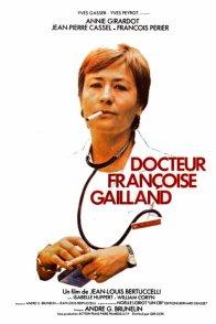 Affiche du film : Docteur Françoise Gailland