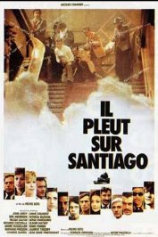 background picture for movie Il pleut sur Santiago