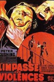 background picture for movie L'impasse aux violences