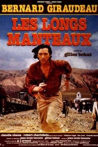 Affiche du film : Les longs manteaux