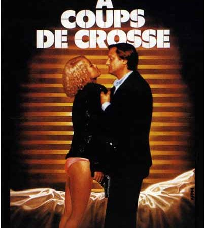 Photo du film : A coups de crosse