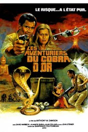 background picture for movie Les aventuriers du cobra d'or