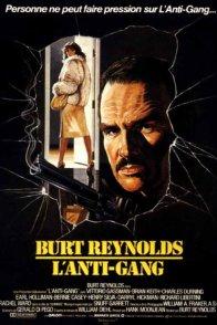Affiche du film : L'anti gang