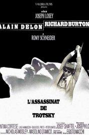 background picture for movie L'assassinat de trotsky