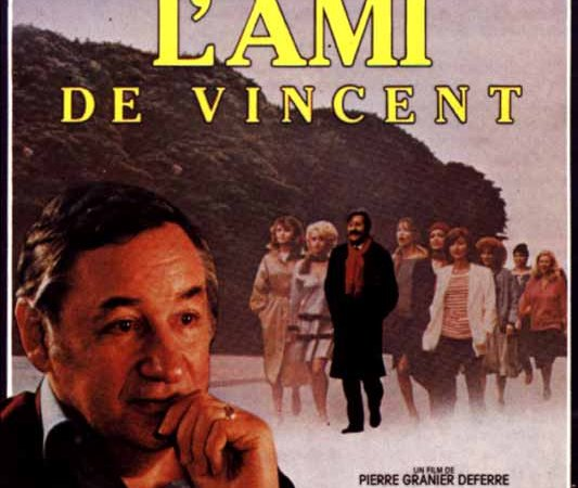 Photo du film : L'ami de vincent