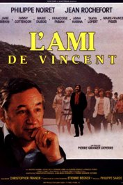 background picture for movie L'ami de vincent