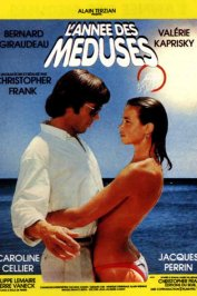 background picture for movie L'annee des meduses