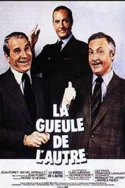background picture for movie La gueule de l'autre