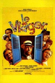 Affiche du film : Le viager