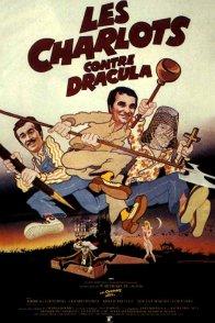 Affiche du film : Les charlots contre dracula
