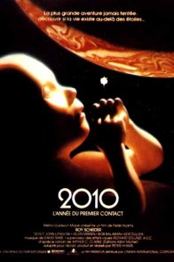 Affiche du film : 2010