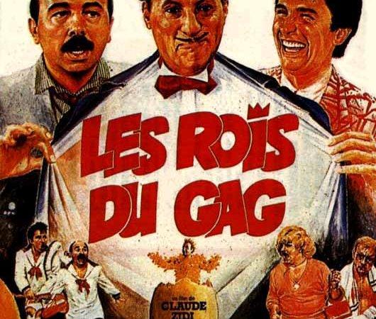 Photo du film : Les rois du gag
