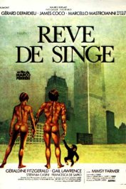 background picture for movie Rêve de singe