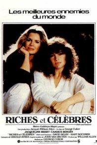 Affiche du film : Riches et celebres