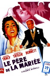 background picture for movie Le pere de la mariee