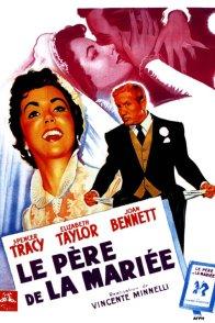 Affiche du film : Le pere de la mariee