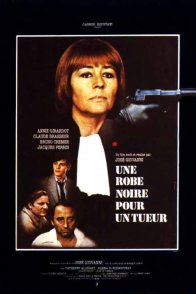 Affiche du film : Une robe noire pour un tueur
