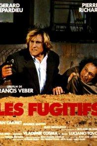Affiche du film : Les fugitifs