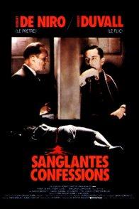 Affiche du film : Sanglantes confessions