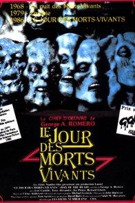Affiche du film : Le jour des morts vivants