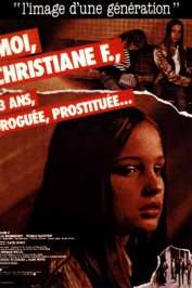 background picture for movie Moi christiane f 13 ans droguee prost