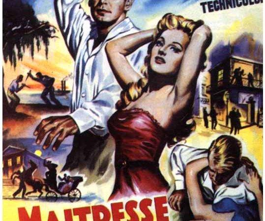 Photo du film : La maitresse de fer