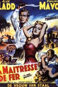 Affiche du film : La maitresse de fer