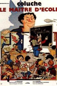 Affiche du film : Le maître d'école