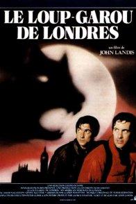 Affiche du film : Le loup-garou de Londres